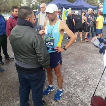 100K, 50K y 30K: Este fin de semana se corrió la Ultramaratón en Bolívar