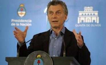 Macri sobre la pobreza: