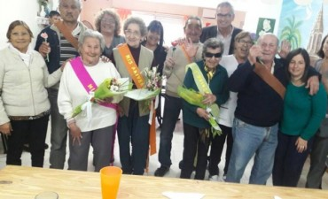 El Centro de Día Reencuentro cumplió ocho años
