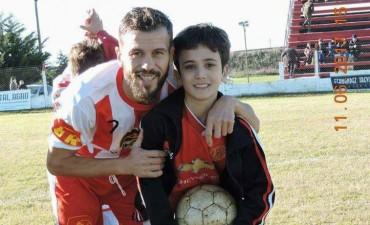 Luciano Ruíz: 'Todavía no sé si voy a jugar un año más'