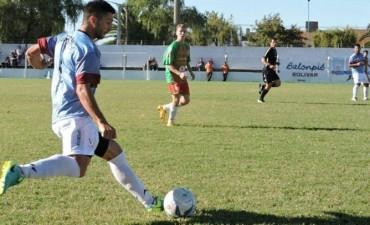 Balonpie ya está dentro del Petít de la LPF, ganó 3 a 1 a Curarú