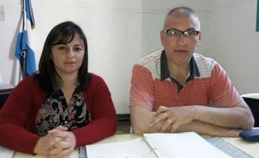 Oscar Ibáñez: 'Estamos trabajando de manera articulada todas las áreas en la emergencia'