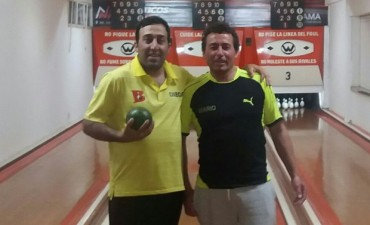 Bowling: Mario Moro fue campeón en Lincoln