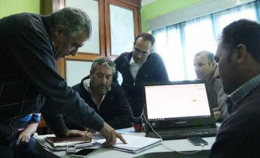 Hernán Urrutia:'Hay caminos históricos a los que el agua ha bloqueado como nunca en años'