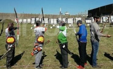 Olavarría: Se llevó a cabo el Torneo de Arquería