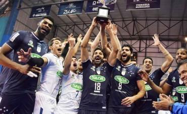 Copa Ciudad de Bolívar: Sada Cruzeiro es el campeón