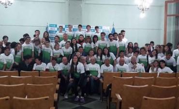 Este sábado: Bolívar viaja a la final de los Torneos Bonaerenses en Mar del Plata