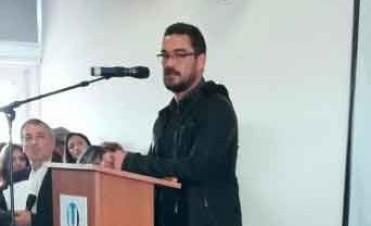 """Santiago Vega: """"Esta decisión de haber traído la carrera de Ingeniería a Bolívar, llegó para quienes como yo, teníamos un sueño pendiente"""""""