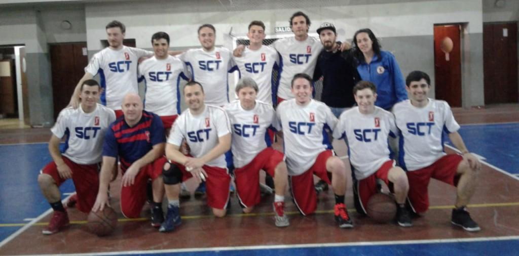 Sport Club no pudo con Deportivo Pehuajo en la 1º fecha del torneo clausura