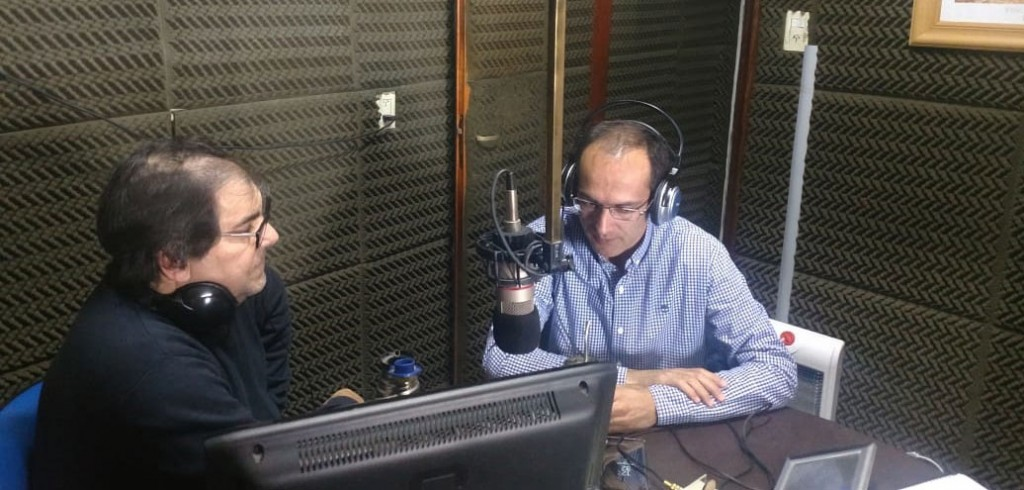 Marcos Pisano: 'Necesitamos madurez política para afrontar esta crisis'