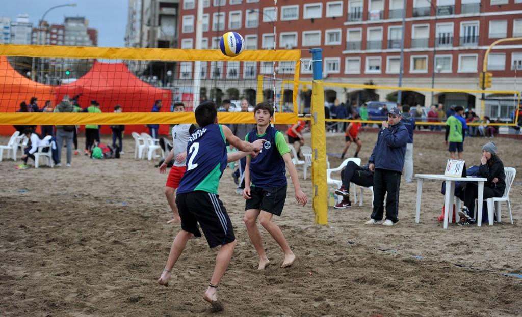 Los Juegos Bonaerenses en la recta final