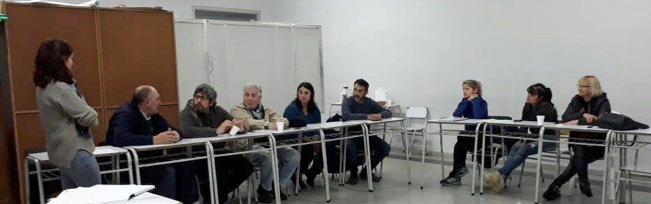 Se reunió el Consejo Municipal de Discapacidad