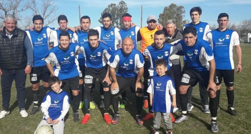 Agrario no afloja en Primera y Marsiglio sigue firme en Segunda división