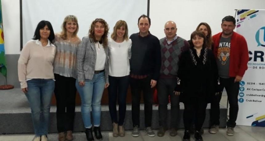 Comenzó la 13º edición del Encuentro Distrital Educativo y Cultural