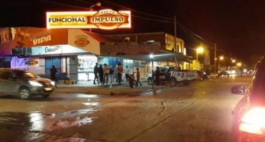 Chaco: Un joven muerto en intento de saqueo en Sáenz Peña