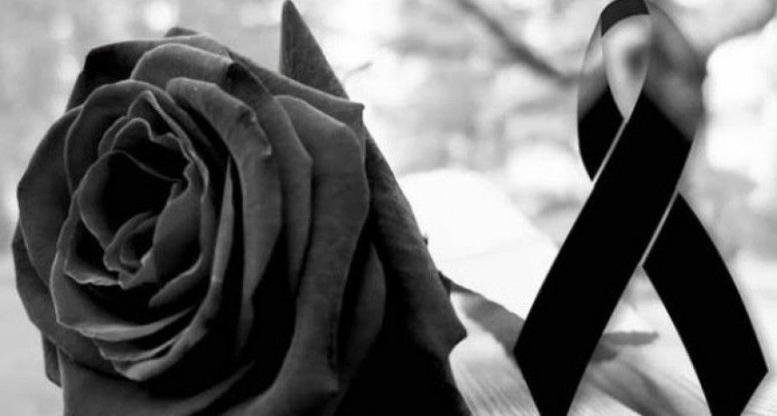 Falleció Nelida Gabriela Paz viuda de Moretti