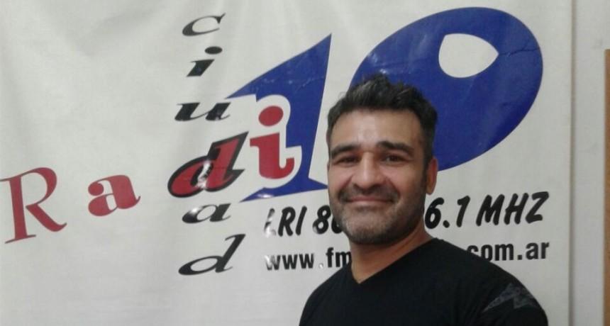 Se vivirá un nuevo festival de boxeo organizado por Cabral, Leandro y Balonpie