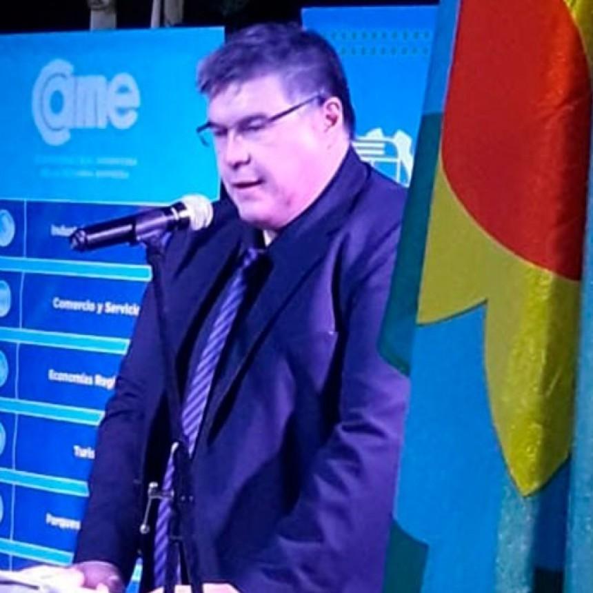 Jorge Aguirre: 'El sector comercial e industrial que representamos, está en crísis'
