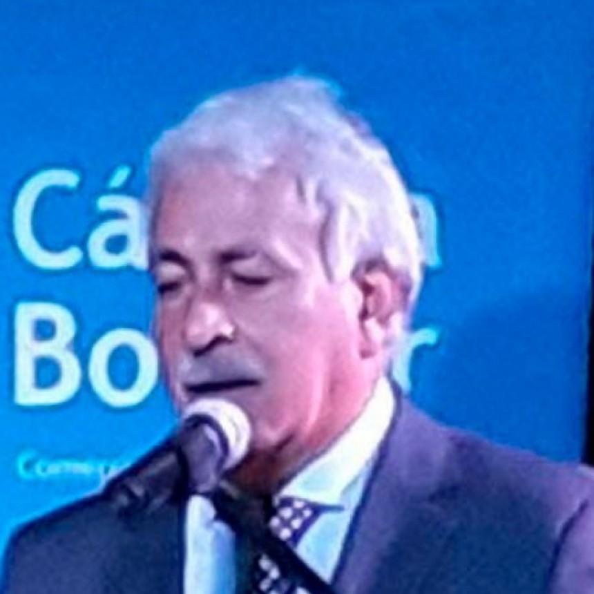 Camilo Kahale: 'Estar en Bolívar, para nosotros es una gran satisfacción'