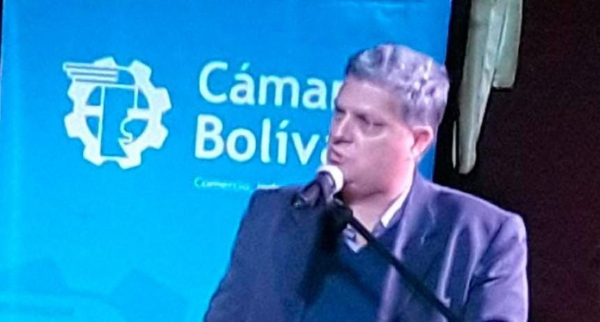 Silvio Zurzolo: 'De la única forma que salimos es con dólares genuinos, los que genera la producción'