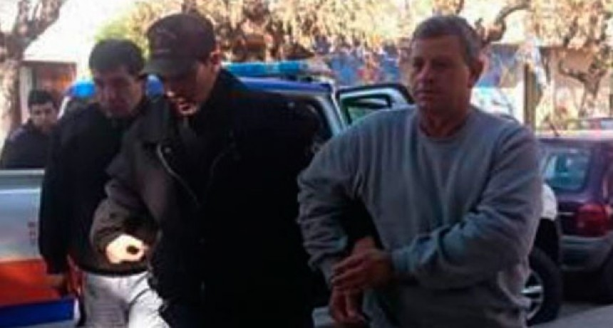 El 'Maestro Raúl' fue condenado por Abuso Sexual Agravado Reiterado