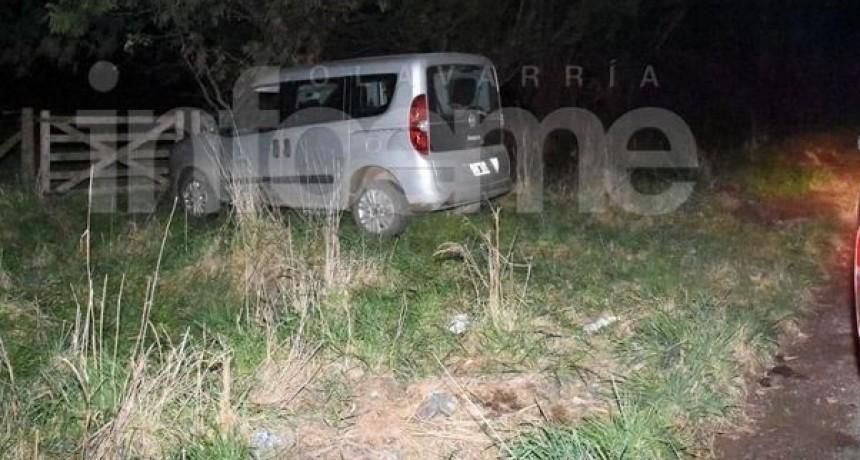 Olavarría: Amenazaron y asaltaron a mano armada a la familia Quiroga
