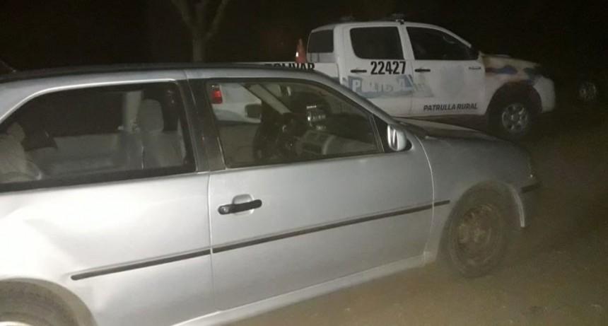 Informe CPR Bolívar: Operativo en Cuartel II. Infracciones a la ley 24449
