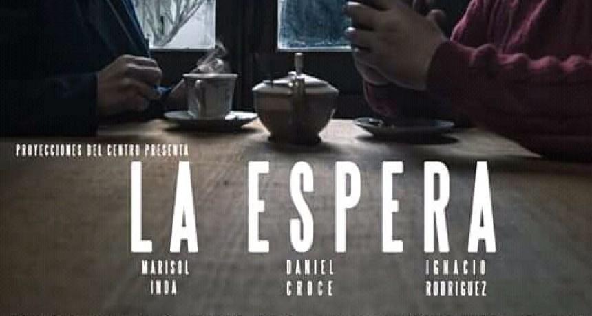 Se estrena 'La Espera' el nuevo corto de producción bolivarense