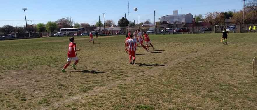 Se disputó una nueva fecha de Tercera División que organiza la Liga Pehuajense de Fútbol.