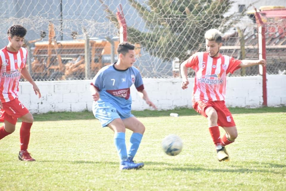 Reserva: Balonpie ya está clasificado, en tanto Independiente a un paso y Empleados deberá ganar para sumar chances