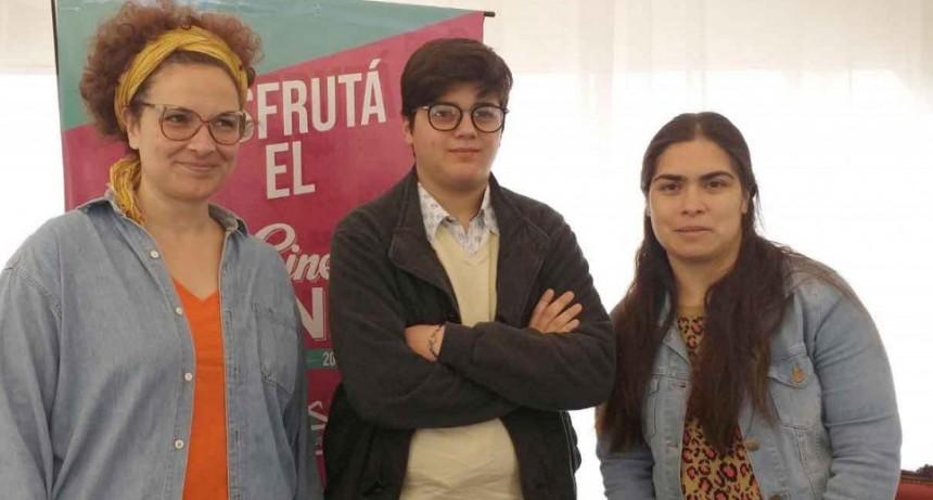 El Cine Avenida y el ISFDyT N.°27 convocan a participar de un Concurso de Cortometrajes