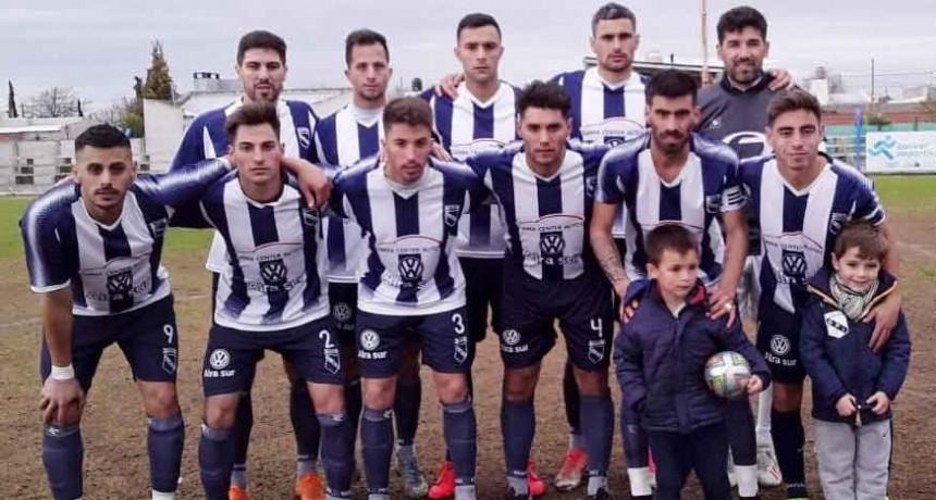 Independiente ganó en el último suspiro