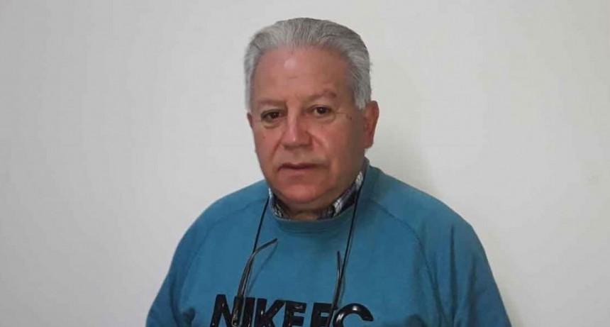 Juan Carlos Cusco: 'Por lo que expresa el artículo 1º queda desestimado el reclamo de Hale'
