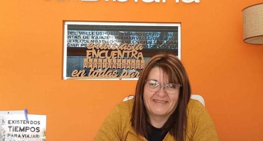 Viajando con Bibiana festeja el día de la primavera y del jubilado con un encuentro turístico