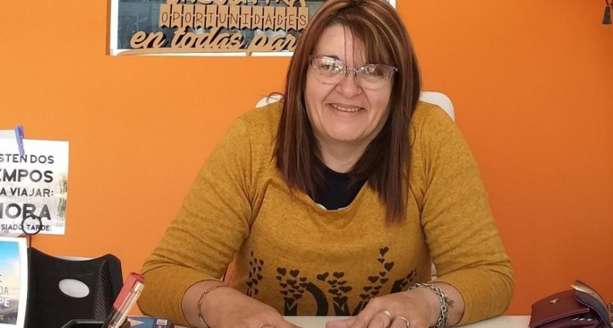 Este domingo 'Viajando con Bibiana' organiza un encuentro peñero