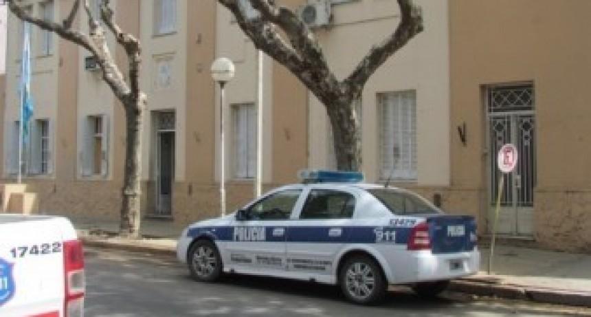 Se produjo la detención de un masculino con pedido de Captura Activo en la Provincia de San Luis