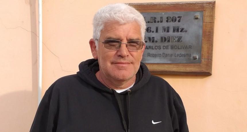 Fernando Villanueva anunció el próximo Gran Remate que se llevará a cabo en Estancia 'San Carlos'