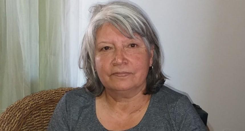 Magdalena Córdoba solicitó 'Expresión Pública' ante FM 10 y habló con Sandra Renna.