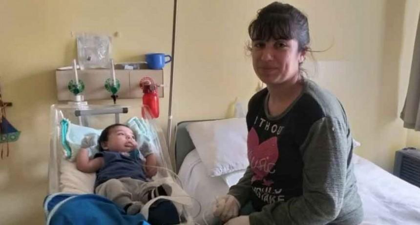 Melany, Nahitan y su familia necesitan de la ayuda de todos