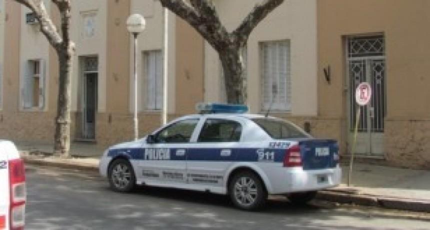 Operativos de control y detenciones por disturbios en la vía pública
