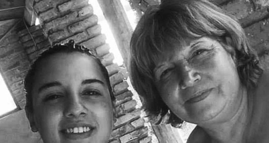 """Magdalena Córdoba: """"Nos ha tocado enfrentar cosas muy difíciles y seguimos en pie con mi familia, porque sabemos cuáles son nuestros valores"""""""