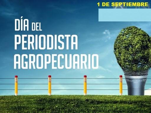 Día del Periodista Agropecuario