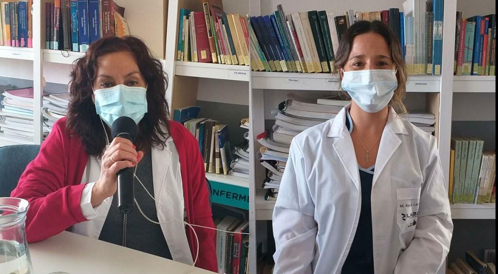 'Este laboratorio es algo que va a trascender a las personas y va a muy importante para Bolívar y para el futuro de la ciudad'
