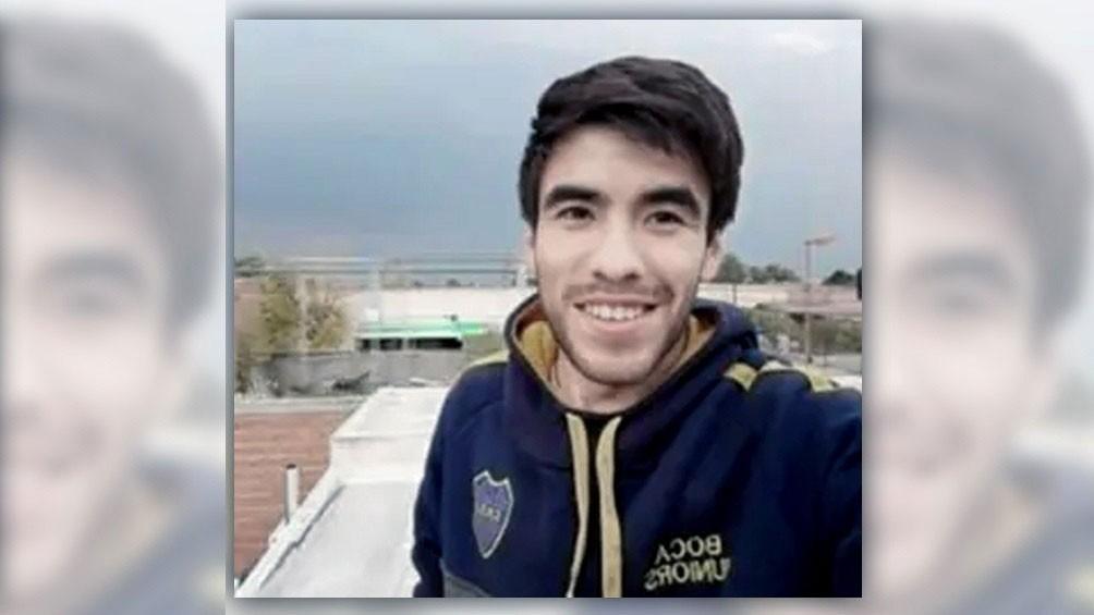 Confirman oficialmente que es de Facundo Astudillo el cuerpo hallado en Villarino Viejo