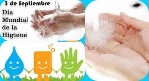 Día Mundial de la Higiene