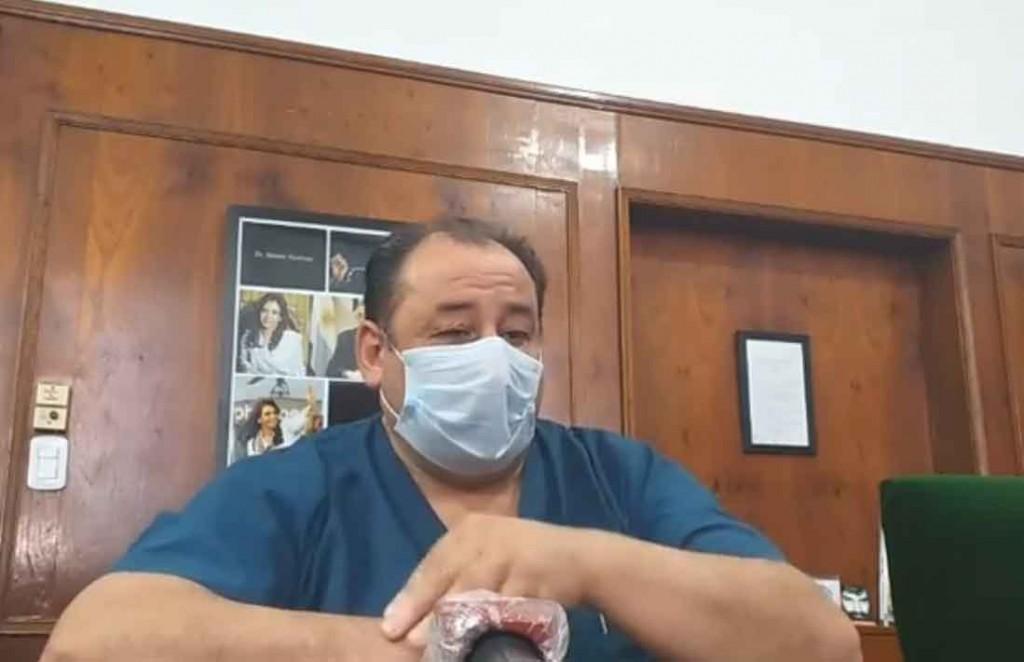 Pehuajo; Confirmaron un nuevo caso positivo de COVID 19