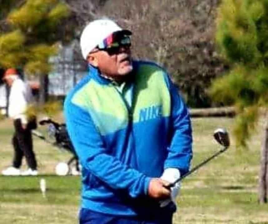 Ariel Pacho; 'Queremos que jugar al golf sea una alternativa más para hacer crecer el turismo de la ciudad'