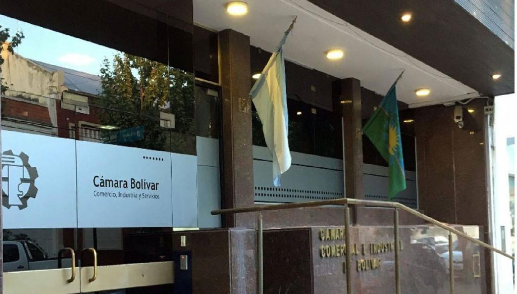 La Cámara Comercial incorporó el nuevo servicio Paq Ar de Correo Argentino