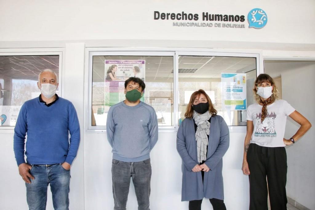 Derechos Humanos dio a conocer a los ganadores del concurso Relatos con Identidad
