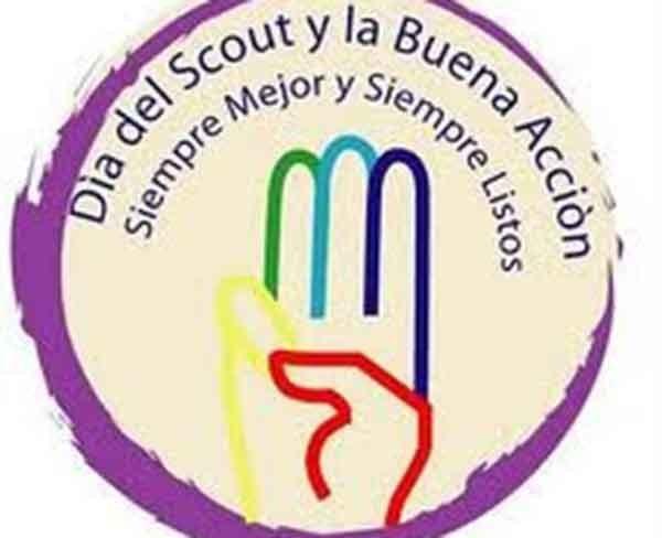 Día del Scout argentino